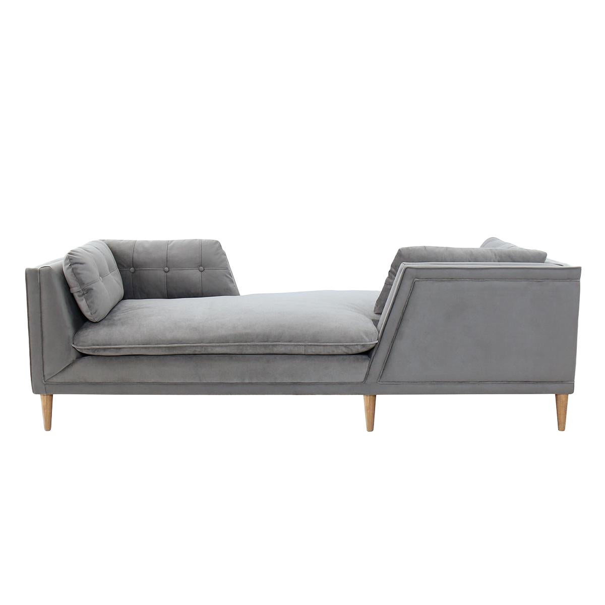Two Sided Modern Sofa Daybed