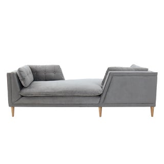 Two Sided Modern Sofa Daybed For Sale
