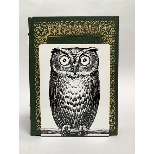 White Fornasetti Owl Bookends - a Pair For Sale - Image 8 of 12