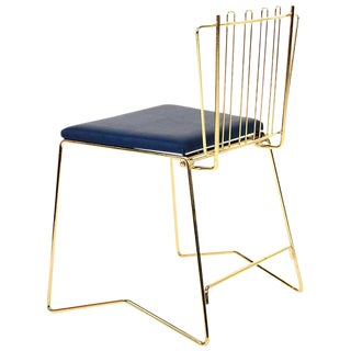 Pr03 Stacking Folding Chair For Sale