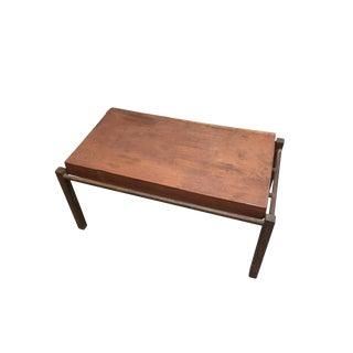 Kenneth Nilson Zen Bench For Sale