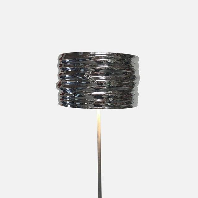 Contemporary Vintage Ross Lovegrove for Artemide 'Aqua Cil' Floor Lamp For Sale - Image 3 of 5