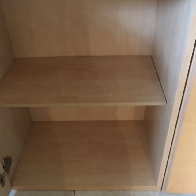 Wall Unit From Italy Lighted - Image 10 of 11