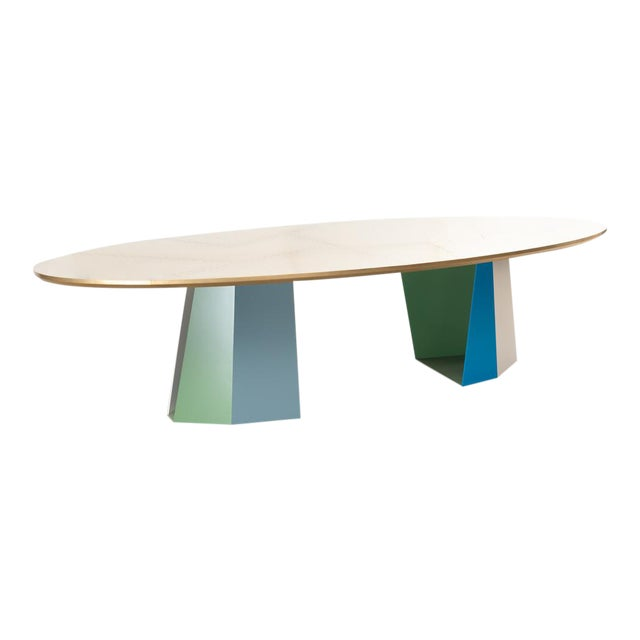 Lionel Jadot, Prisma Flight Table, Be For Sale