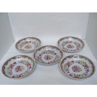 Japanese Mikori Bowls, Set of 4 Preview