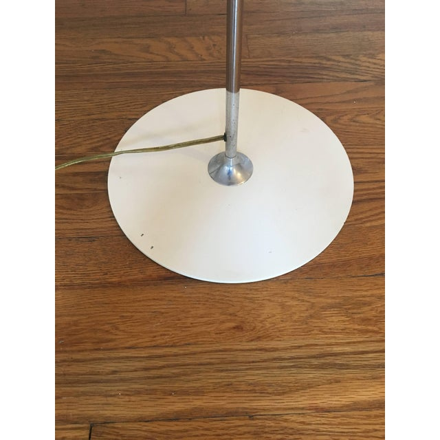 Mid-Century Modern Poul Henningsen Style Table Lamp by Sonneman For Sale - Image 3 of 6
