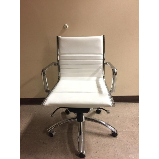Herman Miller Eames Style Desk Chair Image 4 Of