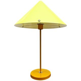 1960s Anders Pehrson Scandinavian Modern Table Lamp For Sale
