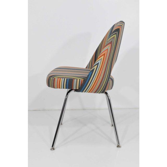 Mid-Century Modern Eero Saarinen for Knoll Executive Chair For Sale - Image 3 of 10