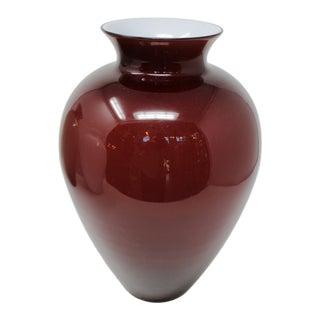 Venini - La Buan Vases by Venini For Sale