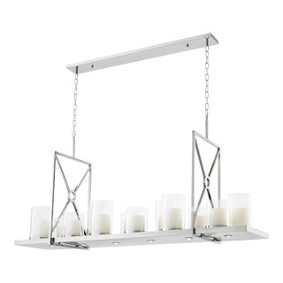 Linear Candle Chandelier | Eichholtz Summit For Sale