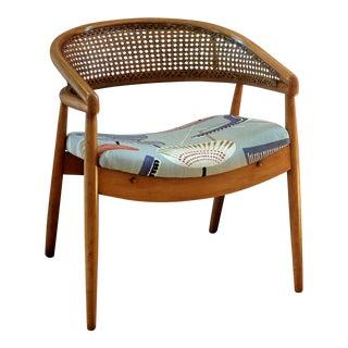 Mid-Century Modern Jocasta Chair