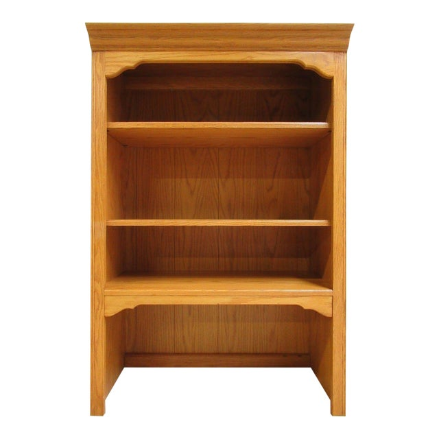 Ethan Allen Shelving For Sale