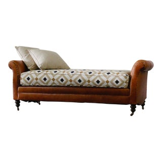 French Daybed For Sale