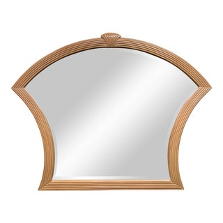 Bernhardt Vintage Wall or Dresser Mirror For Sale