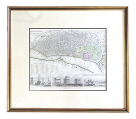 Image of Pen and Ink Maps