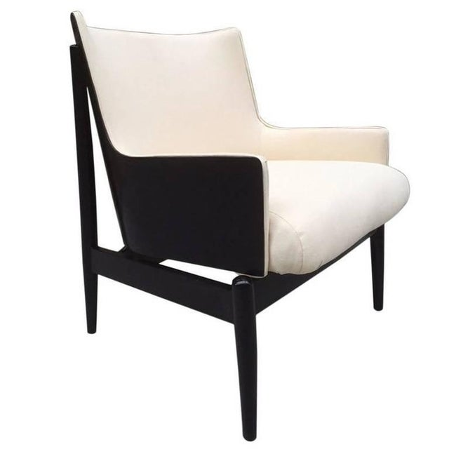 James Wiener for Kodawood Lounge Chair For Sale In New York - Image 6 of 6