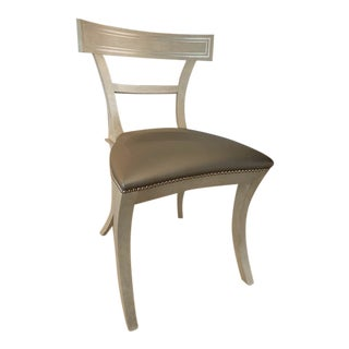 John Rosselli Dining Room Chair For Sale