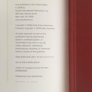 """2011 """"Regency Redux"""" Rizzoli Architecture/Design Book Preview"""