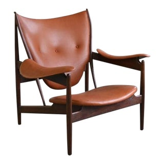 FINN JUHL Chieftan Chair 1949 For Sale