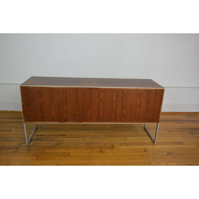 Bang & Olufsen Rosewood Console For Sale - Image 6 of 8