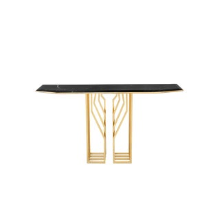 Scarp Console From Covet Paris For Sale