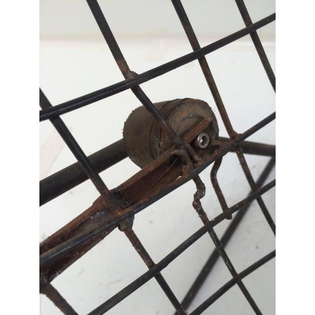 Knoll Bertoia Bird Chair - Image 10 of 11