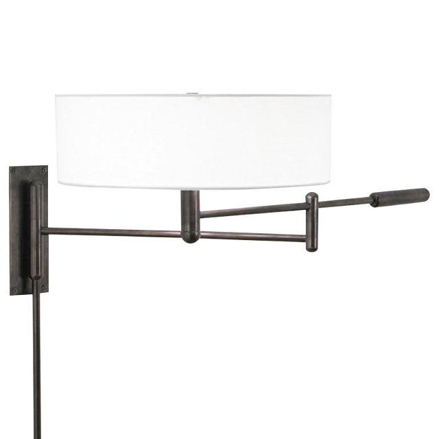 Robert Sonneman Perno Wall Lamp - Image 1 of 4