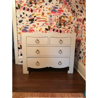 Bungalow 5 Jacqui Four Drawer Chest of Drawers Preview