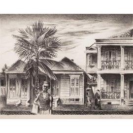 Image of The American School Prints