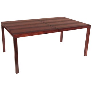 Milo Baughman Thayer Coggin Dining Table For Sale