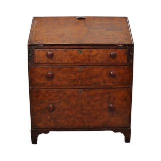 Early 20th Century Secretary Desk For Sale