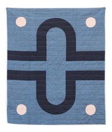 Image of Cornflower Blue Bedding
