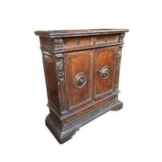 18th Century Italian Cabinet For Sale