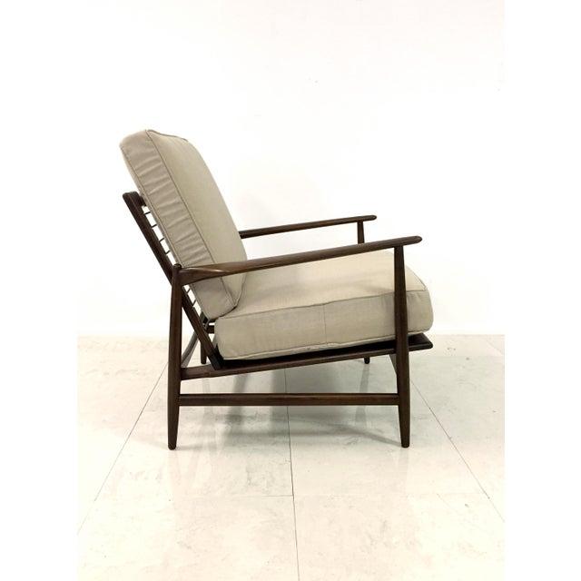 Kofod Larsen for Selig Vintage Danish Lounge Chair - Image 5 of 10