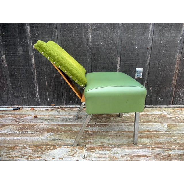 Lloyd Adjusting Chairs - Set of 2 For Sale - Image 6 of 13