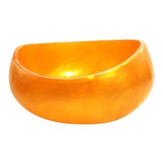 Kenny Mack Scoop Bowl For Sale