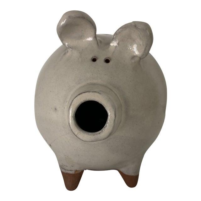 Terracotta Pig Figurine For Sale