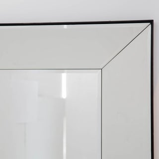 Pair of 5 Panel Beveled Mirrors Preview
