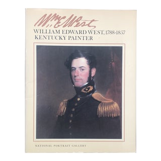 William Edward West Kentucky Painter For Sale