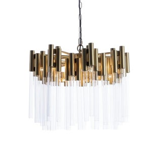 Royal Maroc Pendant Light