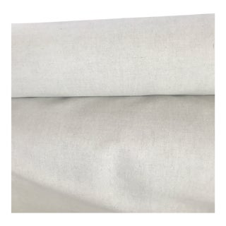 Linen Oatmeal Fabric For Sale