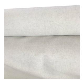 Linen Oatmeal Fabric