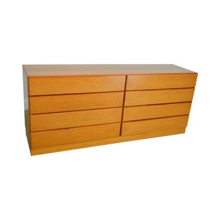 Danish Modern Nordisk Andels Eksport Teak Dresser (B) For Sale