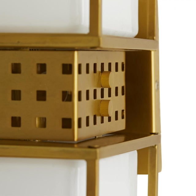 Celerie Kemble for Arteriors Bisger Sconce For Sale In Dallas - Image 6 of 8