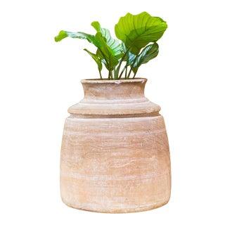 Tila Nepalese Tribal Ghee Pot For Sale