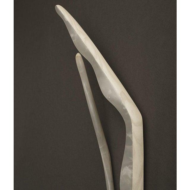 Wood Markus Haase, Venus Wall Appliqué, Usa, 2015 For Sale - Image 7 of 9