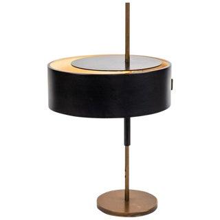 1950s Giuseppe Ostuni 243 Table Lamp for O-Luce For Sale