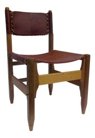 Image of Cabin Accent Chairs