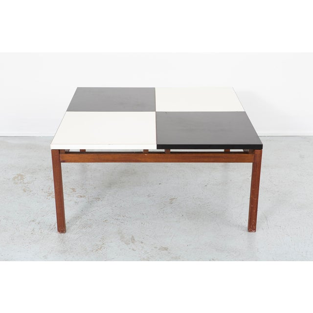 Knoll Lewis Butler Coffee Table For Sale - Image 4 of 11